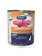Dr. Clauder Selected Meat Kopffleisch 800g