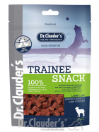 Lamm - Trainee Snacks 80g (100% Fleisch)