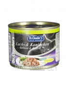 Selected Pearls Dose Lachs & Kaninchen 200g