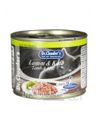 Selected Pearls Dose Lamm & Kalb 200g