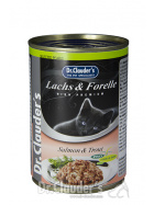 Selected Pearls Dose Lachs & Forelle 400g