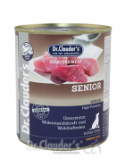 Dr. Clauder Selected Meat Immun Plus Senior 800g