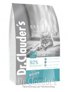 High Premium Katze - Grainfree 400g